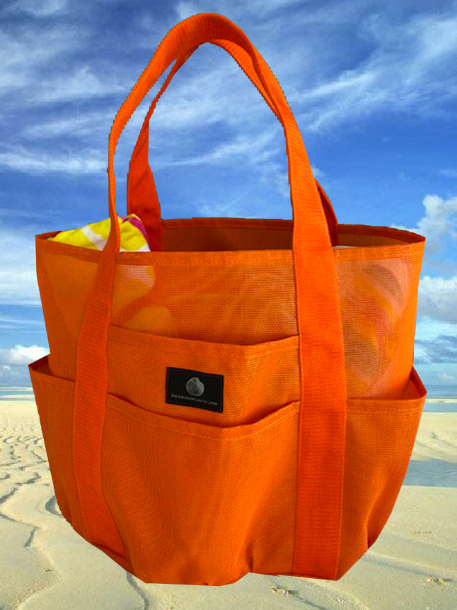 Whale Bag® Orange AND OTHER COLORS USE DROP DOWN MENU
