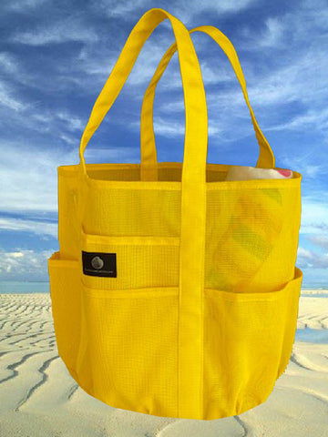 Whale Bag® Lemony Yellow