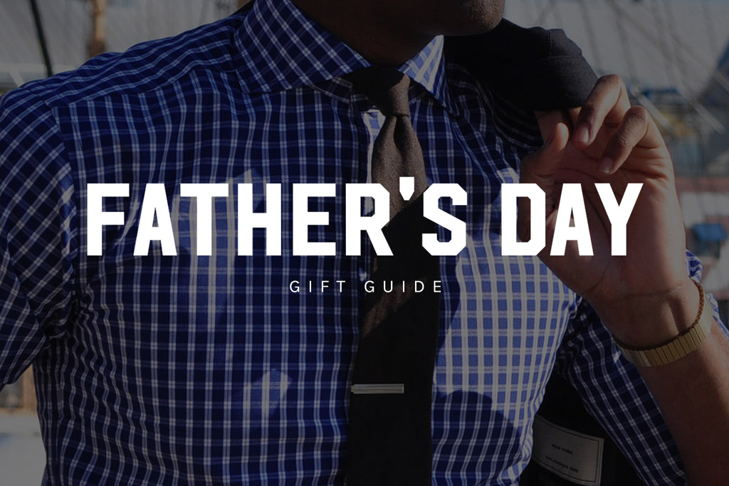 Spectre & Co. Father's Day Gift Guide