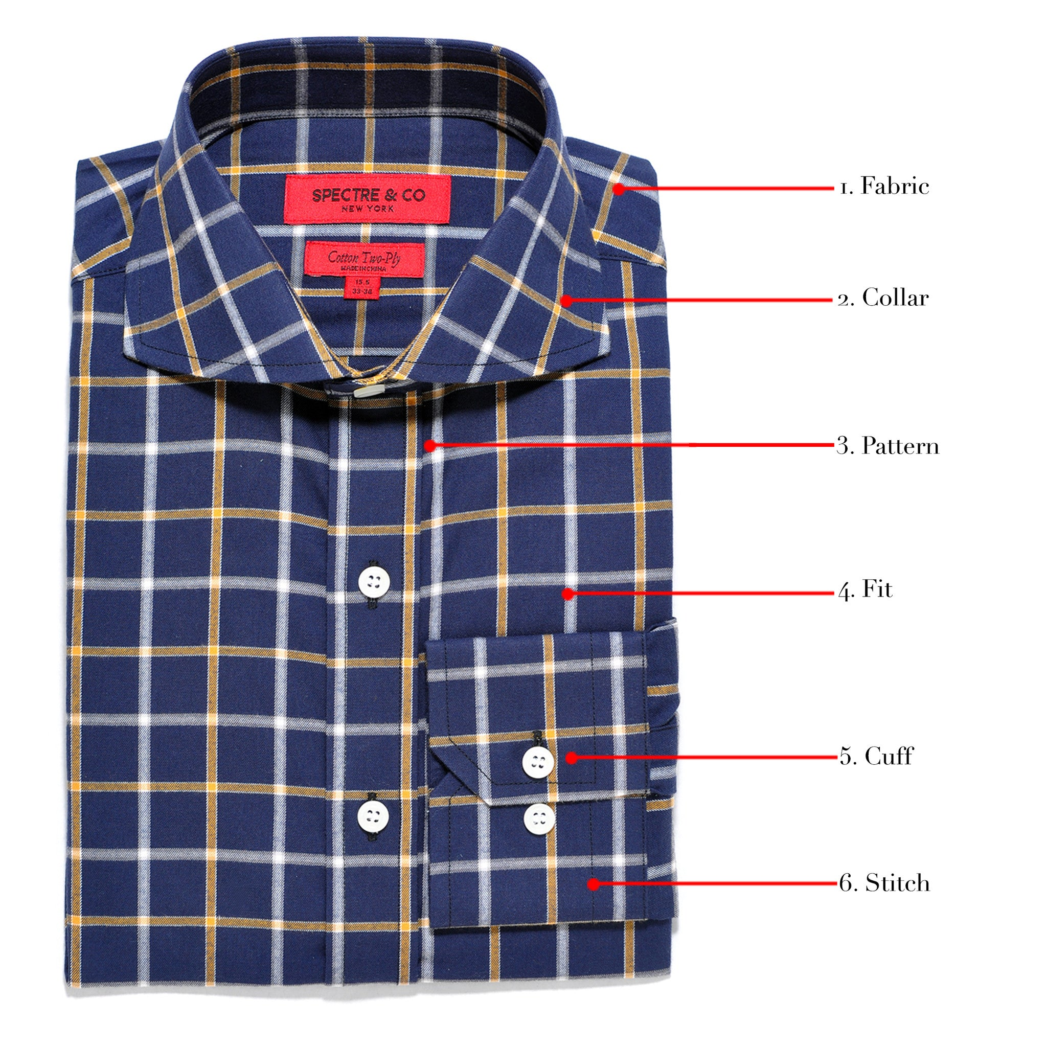 Shirt design new look - Fabric Every Fabric For Every Shirt Is Hand Chosen By Our Design Team We Procure Our Fabrics From All Over The World From Italian Broadcloths To Japanese