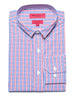 Barnes Tattersall Dress Shirt