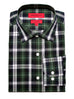 Stewart Plaid Dress Shirt