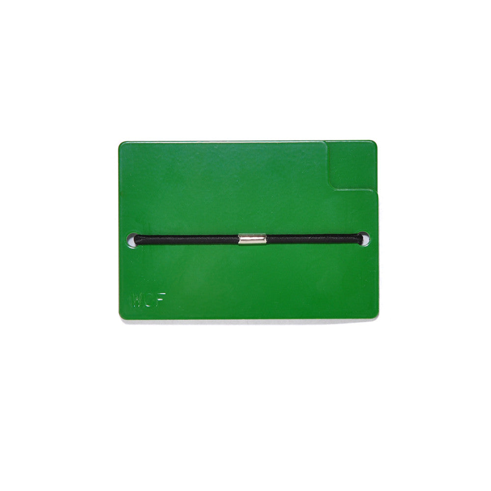 Green Consoliwallet