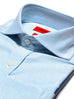 Light Blue Cutaway Dress Shirt