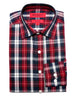 Saunders Plaid Dress Shirt