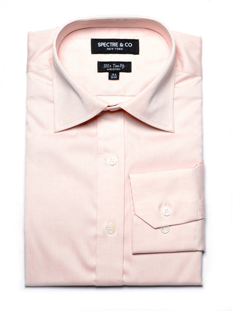 Rose Oxford Dress Shirt