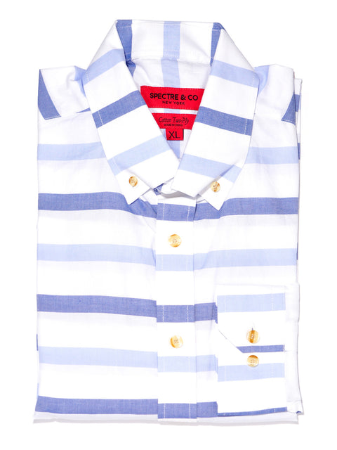 Sullivan Stripe Casual Shirt