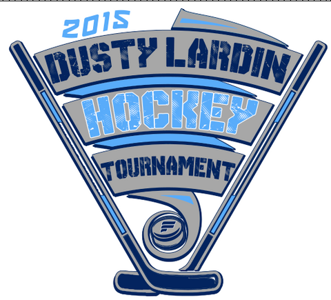 Dusty Lardin Hockey Tournament Gear
