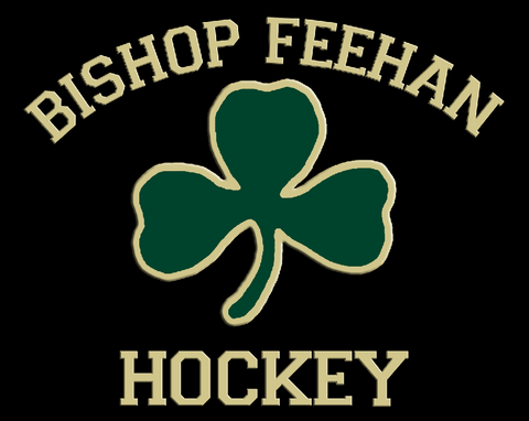 Shamrocks Hockey