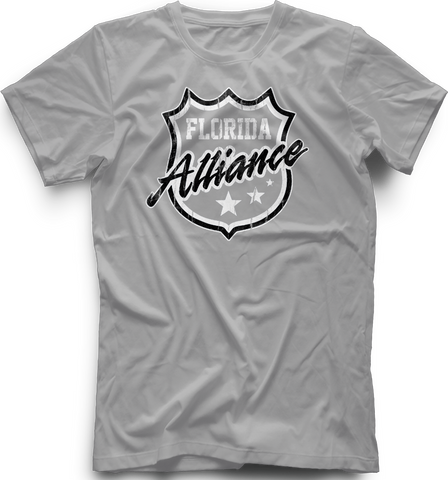 Florida Alliance Game Misconduct T-shirt