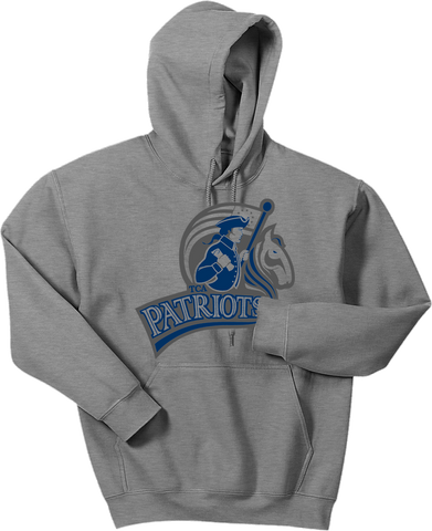 The Classical Academy Printed Patriots Logo Hoodie