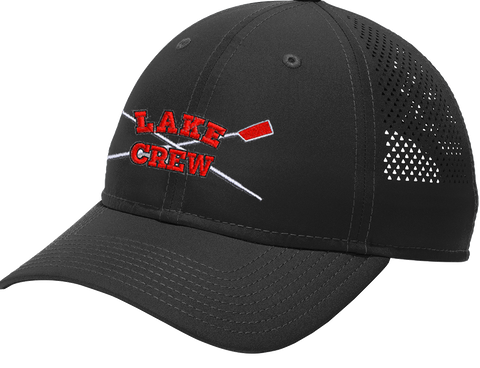 Lake Crew UV PROTECT Perforated Performance Cap