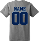 Florida Alliance Old Time T-shirt with Player Number