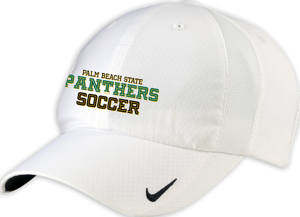 Palm Beach Panthers Soccer Nike Dry Cap