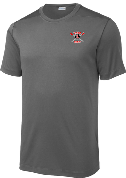 Lake Crew UV PROTECT Dri-Fit T-Shirt