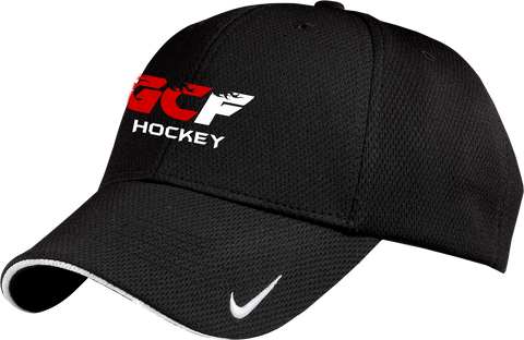 Gulf Coast Flames Nike Cap w/ Player Number