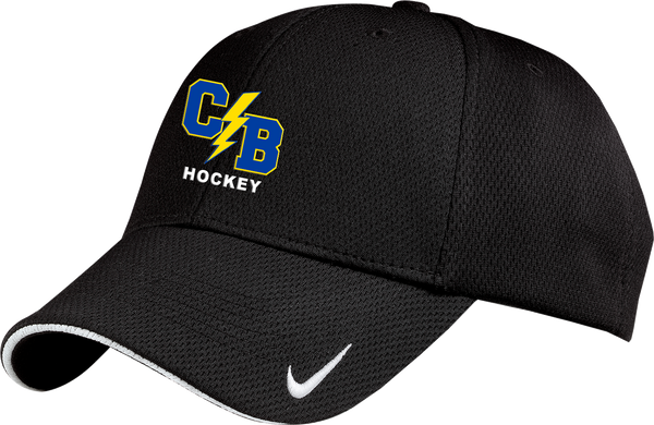 Cypress Bay Nike Cap w/ Player Number