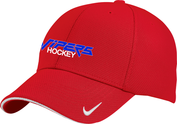 Vipers Nike Cap w/ Player Number