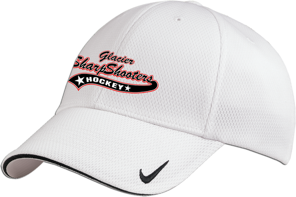 Sharp Shooters Nike Cap w/ Player Number