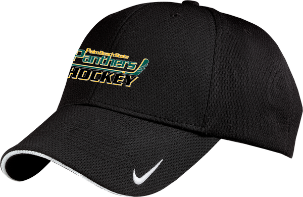 Palm Beach Panthers Nike Cap w/ Player Number
