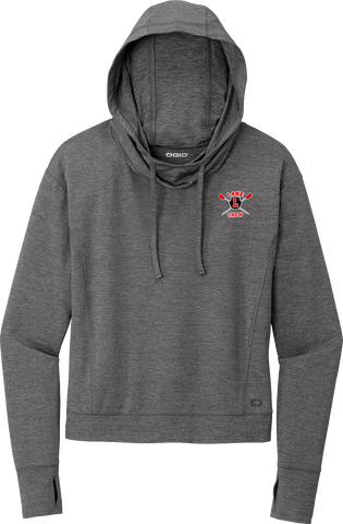 Lake Crew Endurance Ladies Force Hoodie