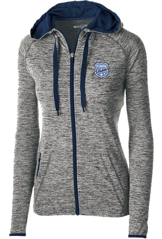 Alliance Hockey Ladies Force Jacket
