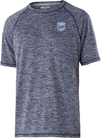 Alliance Hockey Electric Heather Dri-Fit T-Shirt