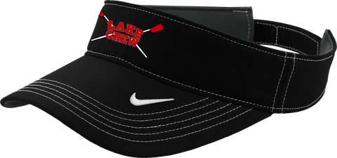 Lake Crew Dri-FIT Nike Visor