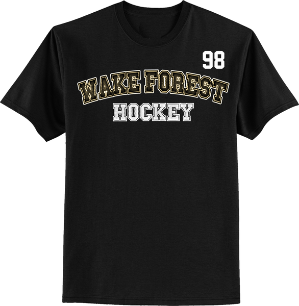 Wake Forest Hockey Accelerator T-shirt