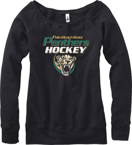 Palm Beach Panthers Slouchy Sweatshirt