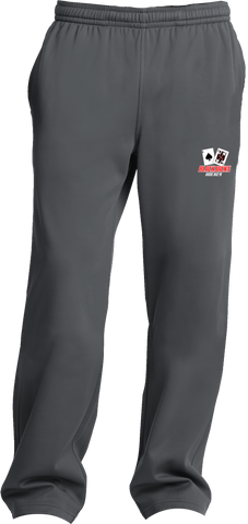 Blackjacks Hockey Sport-Wick Fleece Sweatpant