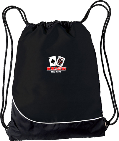 Blackjacks Hockey Rink Bag