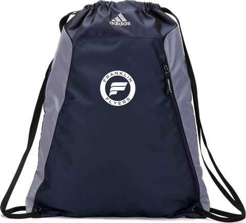 Franklin Flyers Adidas Rink Bag