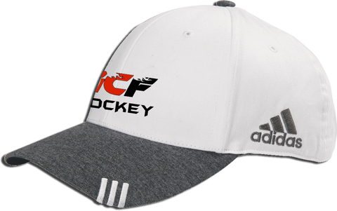 Gulf Coast Flames Hockey Adidas Cap w/ Player Number