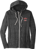 Lake Crew Eco-Jersey Cool-Down Lightweight Zip Hoodie