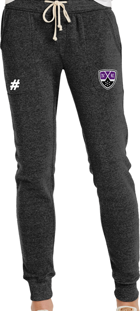 d16cdf72 New England Hockey Club Alternative Apparel Jogger Eco-Fleece Pant ...
