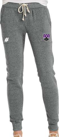 New England Hockey Club Alternative Apparel Jogger Eco-Fleece Pant