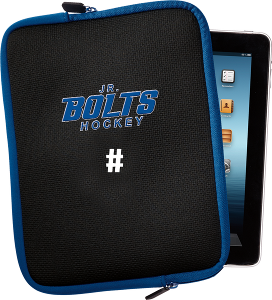 Jr. Bolts Tablet Sleeve