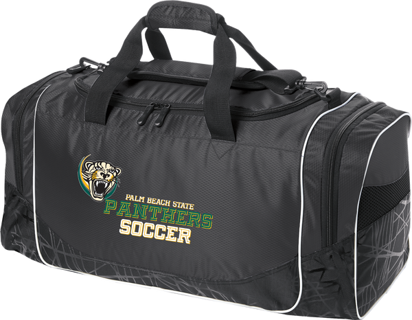 Palm Beach Panthers Soccer Duffle Bag with Player #