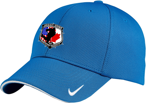 43 Hockey Prospects Nike Cap w/ Player Number