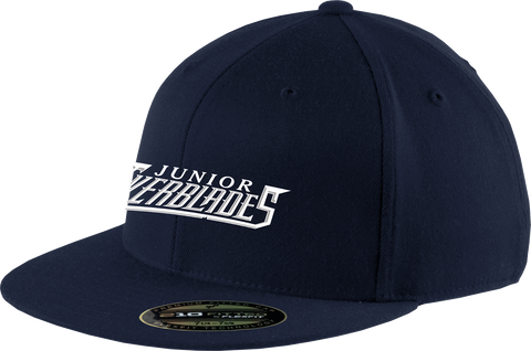 Jr. Everblades Flat Brim Hat