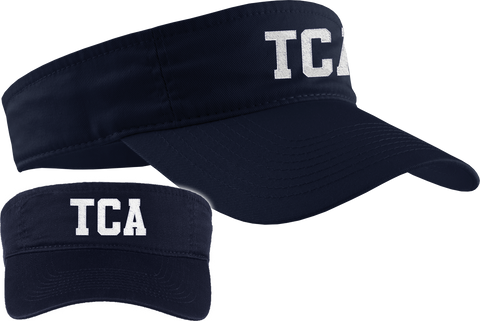 The Classical Academy Visor