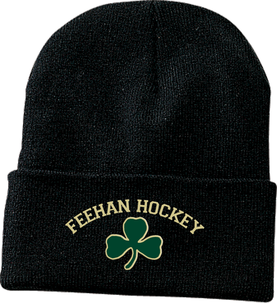 Bishop Feehan Knit Beanie