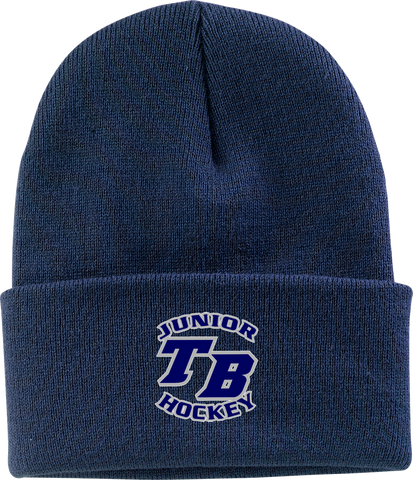 Tampa Bay Juniors Beanie