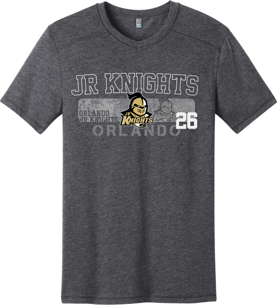 Jr. Knights Triblend T-shirt