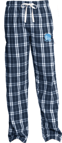 Bay Area Elite Flannel Plaid Pant