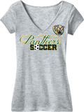 Palm Beach Panthers Soccer Extreme Heathered V-Neck