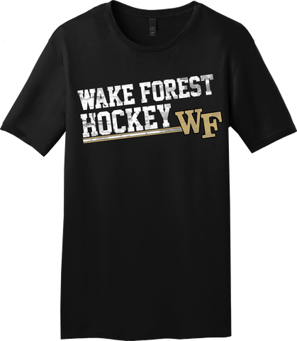 Wake Forest Steel Vintage Wash T-shirt