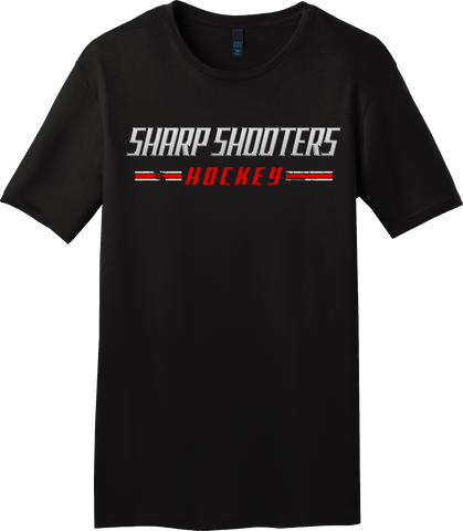 Sharp Shooters Vintage Wash T-shirt