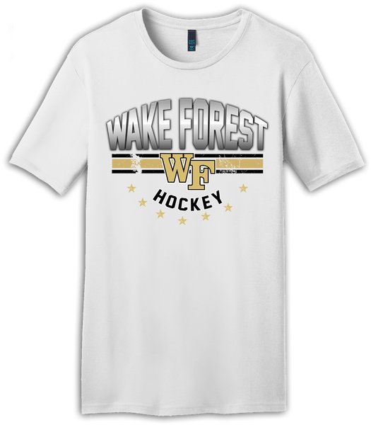 Wake Forest Vintage Wash T-shirt